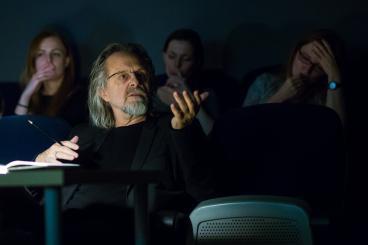 Warsztaty kompozycji muzyki filmowej
